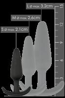 Anker-Analplug - S/M/L