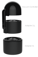 Vakuum Controller für AIR-TECH Cups inkl. Cup von Tenga