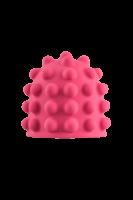 My Magic Wand Massagestab Aufsatz mit Noppen pink