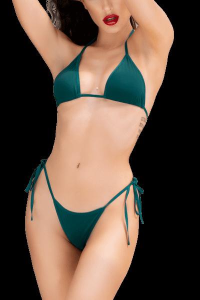 3tlg. Bikini Set