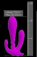 Fantasy Dildo - 11,5cm