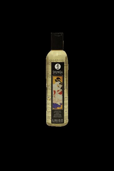 Shunga Massageöl Exotic