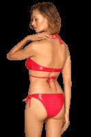 Neckholder-Bikini Pink