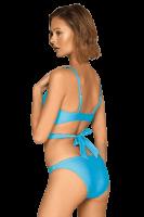 Bikini in hellblau