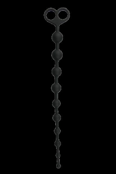 Analkette mit Kugeln - 33,5cm
