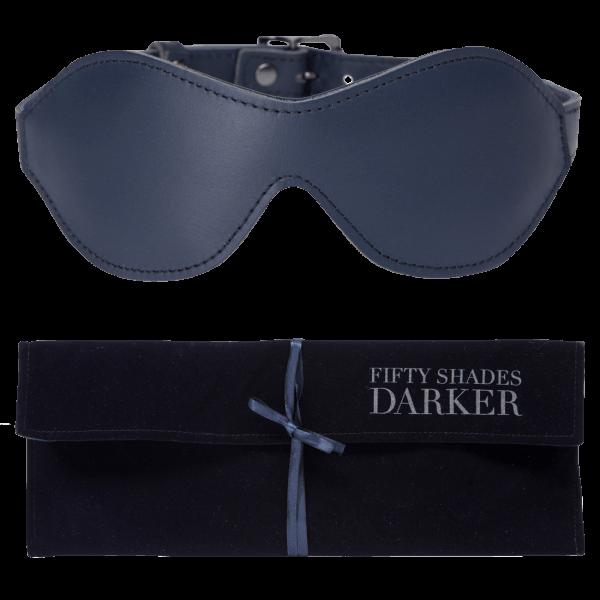 Shades of Grey - Augenmaske Blindfold