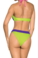 Sexy Monokini neon