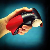 Fun Factory Cobra Libre 2 - Oral-Masturbator mit Vibration wiederverwendbar