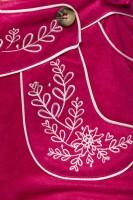 Trachtenshorts pink in L