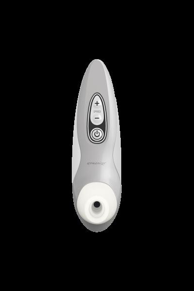 Womanizer® PRO40 Weiß