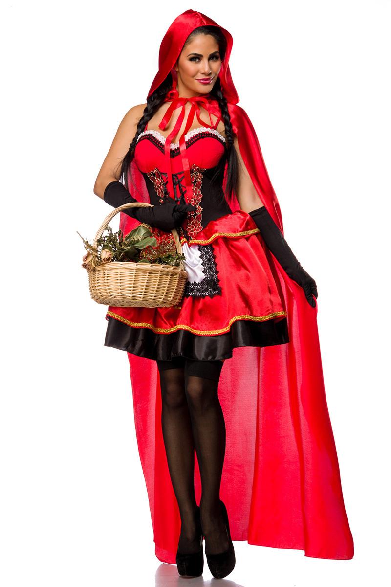 Kostenloses XXX Film Gothic Kleid