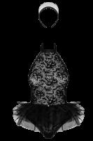 Dienstmädchen Kostüm Plus Size