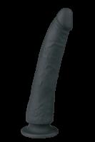 Dildo mit Saugnapf - 21cm
