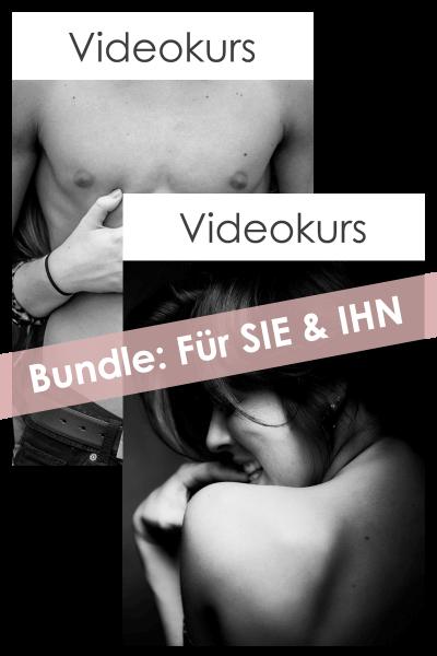 Bundle: Intimmassage an IHM + an IHR