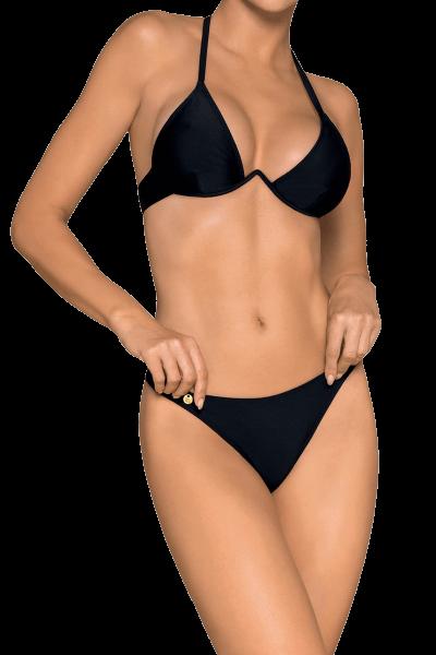 Sexy Bikini in schwarz