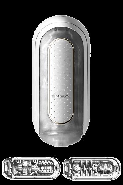 Flip Zero - elektronischer Masturbator von Tenga