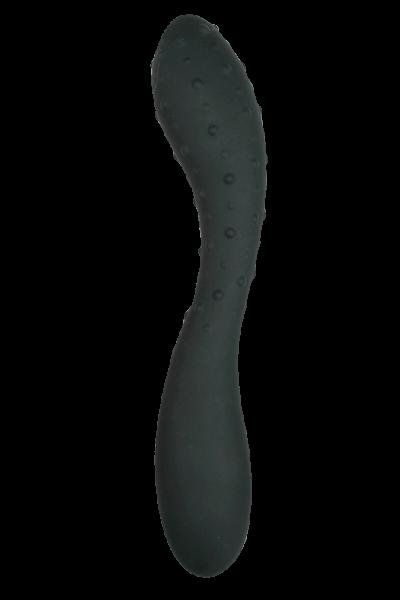 Dildo mit Noppen - 19,3cm