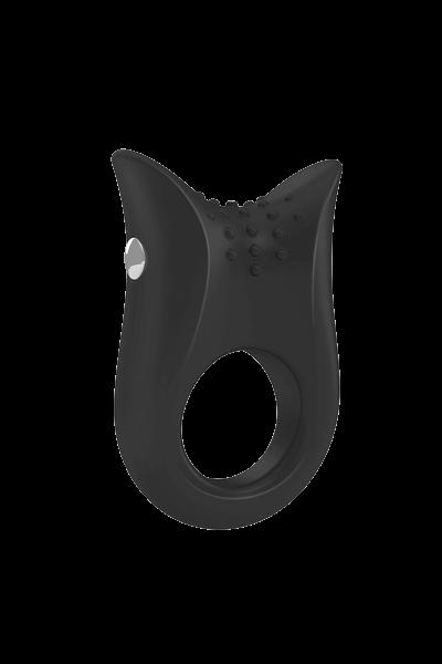 Penisring schwarz - Ø 2cm