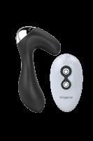 Prostata Vibrator mit Fernbedienung - 11,8cm