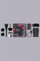 9tlg. Toybox - First. Kinky [S]Experience Starter Set