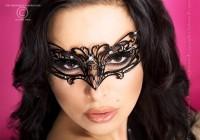 Maske Eyes wide shut - Messing