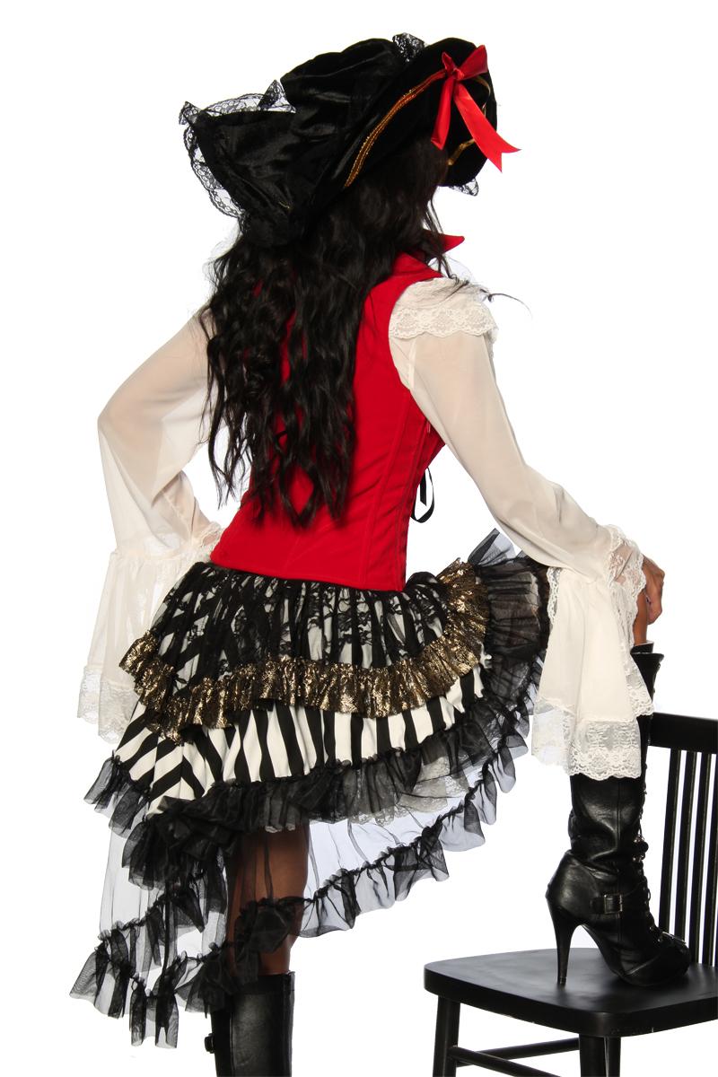piratenbraut piraten matrosen fasching themen. Black Bedroom Furniture Sets. Home Design Ideas