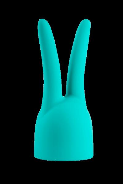 Massagestab Rabbit-Aufsatz