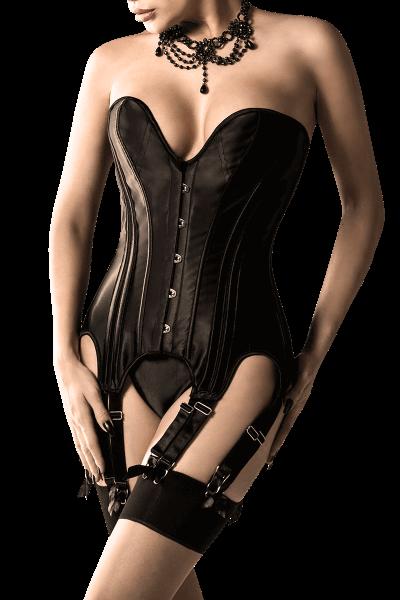 Sexy corsagen