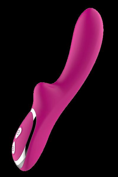 Vibrator pink