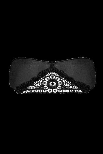 Augenmaske Satin