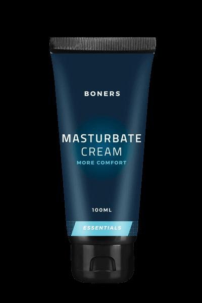 Masturbationscreme - Masturbate Cream