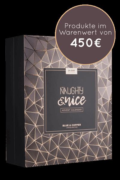 Luxus Adventskalender 2020 (Warenwert 450€)