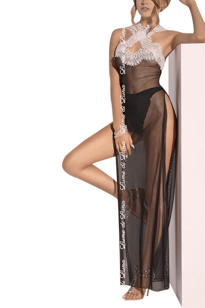 Nachtkleid