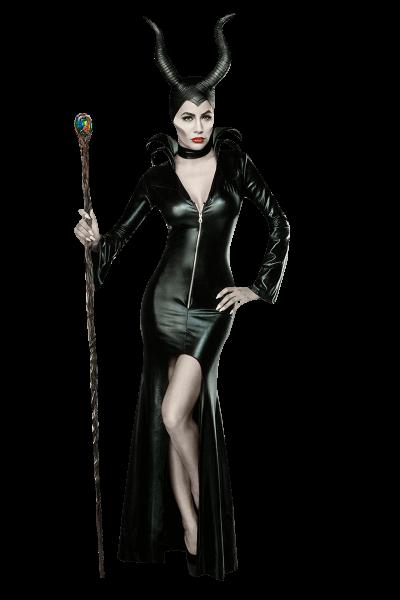 Mistress Evil