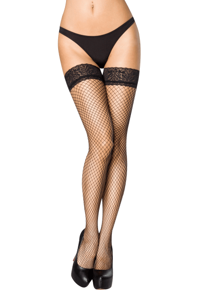 Stockings schwarz