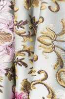 3tlg Luxuriöses Dirndl in rosa