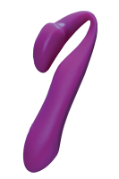 Come2gether - Paarvibrator - BeauMents lila