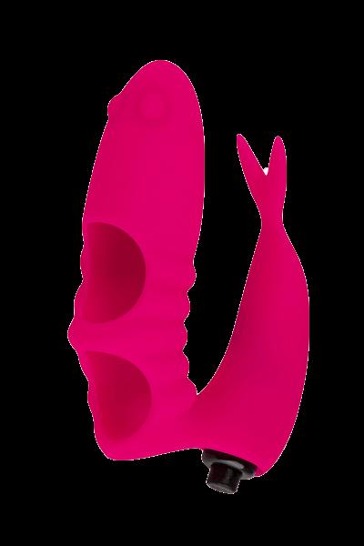 Fingervibrator - pink
