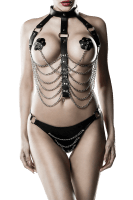 3 tlg. Harness-Set