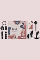 7tlg. Toybox - First. Self-Love [S]Experience Starter Set
