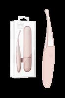 Pin Point Vibrator - rosa
