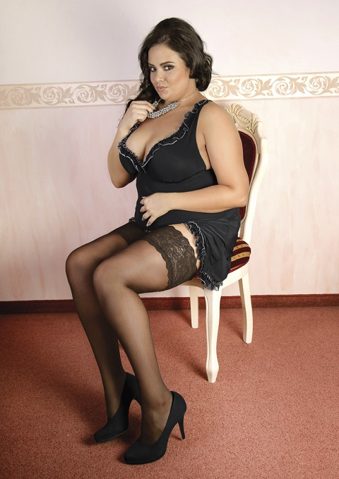 Stockings Plus Size