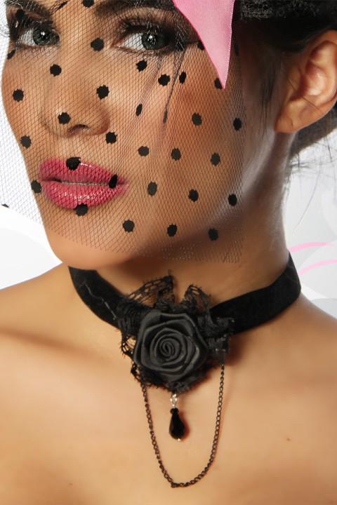Gothic Halsband