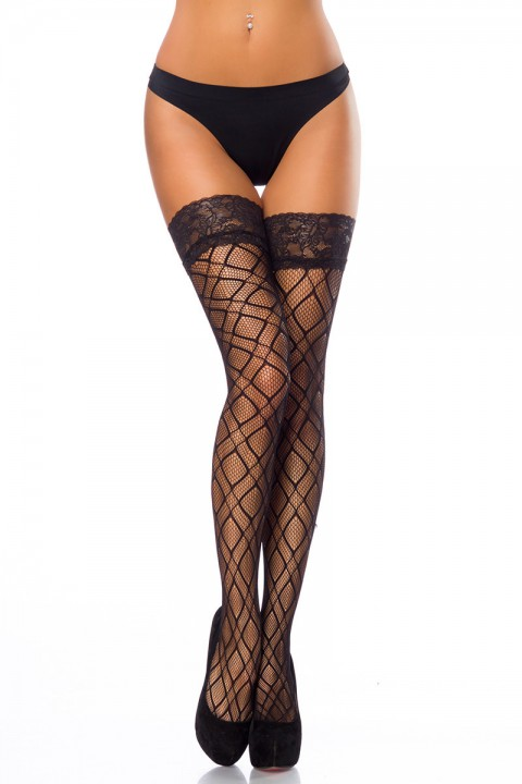 Halterlose Stockings
