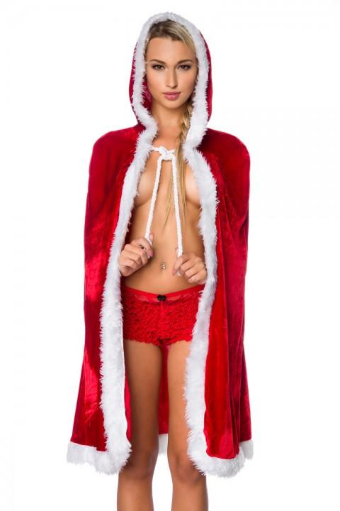 Weihnachtscape