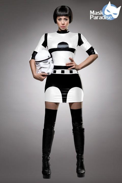 Sturmkrieger Kostüm